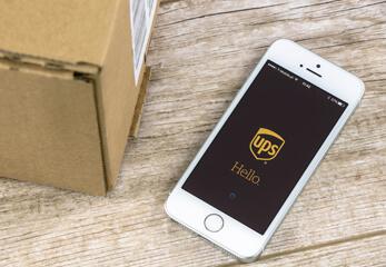 Plan-Lieferung mit UPS MyChoice managen