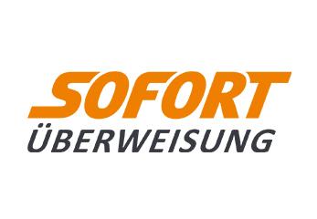 Das Logo von Sofort Überweisung