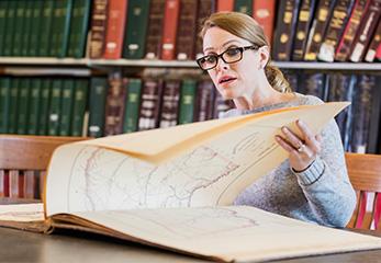 Historische Bücher sollen digitalisiert werden