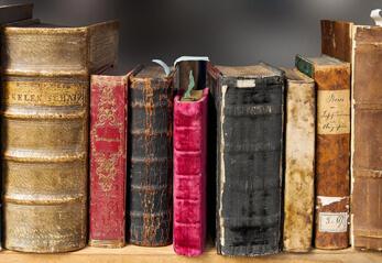 Bücher schonend digitalisieren