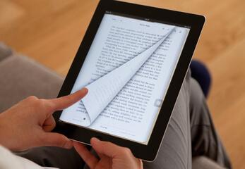 Die gängigsten eBook Formate