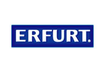 Erfurt Tapeten Logo