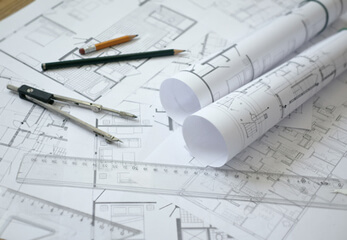 Architekturzeichnungen sollen digitalisiert werden