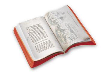 altes Buch digitalisieren