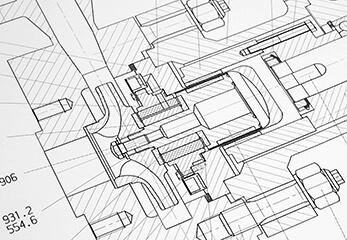 CAD SW Plots