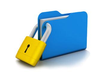 dokumente scannen sicher